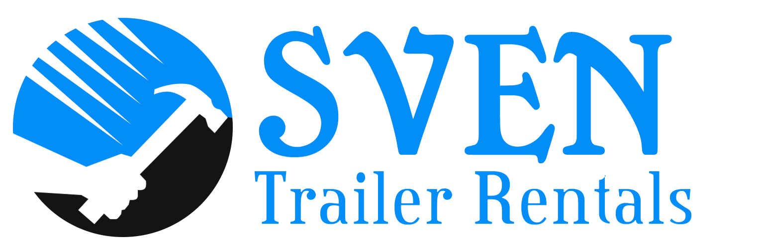 Svens Trailer Rentals Roofing and Construction